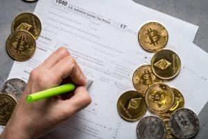 Fiscalité des gains en crypto-actifs : la situation en 2019
