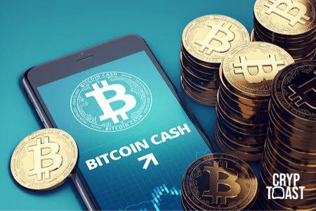 Un wallet Bitcoin Cash natif débarque sur le HTC Exodus 1