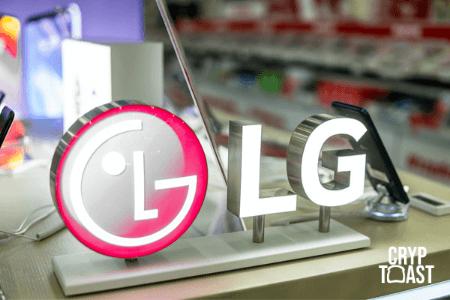 LG se prépare à lancer des smartphones blockchain en réponse à Samsung