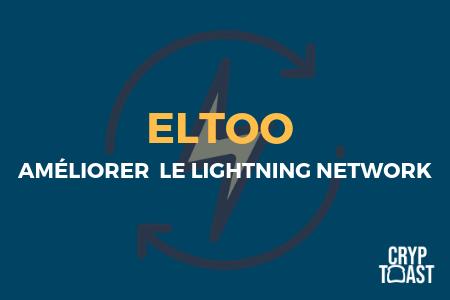 Eltoo, un protocole pour améliorer le Lightning Network