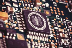 La NSA travaille sur une cryptographie à résistance quantique