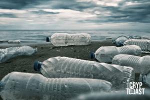 Une blockchain permet de transformer les plastiques présents dans l'océan en vêtements