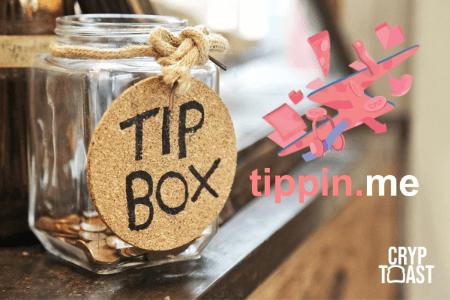 Tippin.me introduit les pourboires en Bitcoin sur iOS et Android