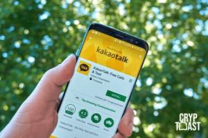 Le token Klay de Kakao obtient son premier listing sur UpBit