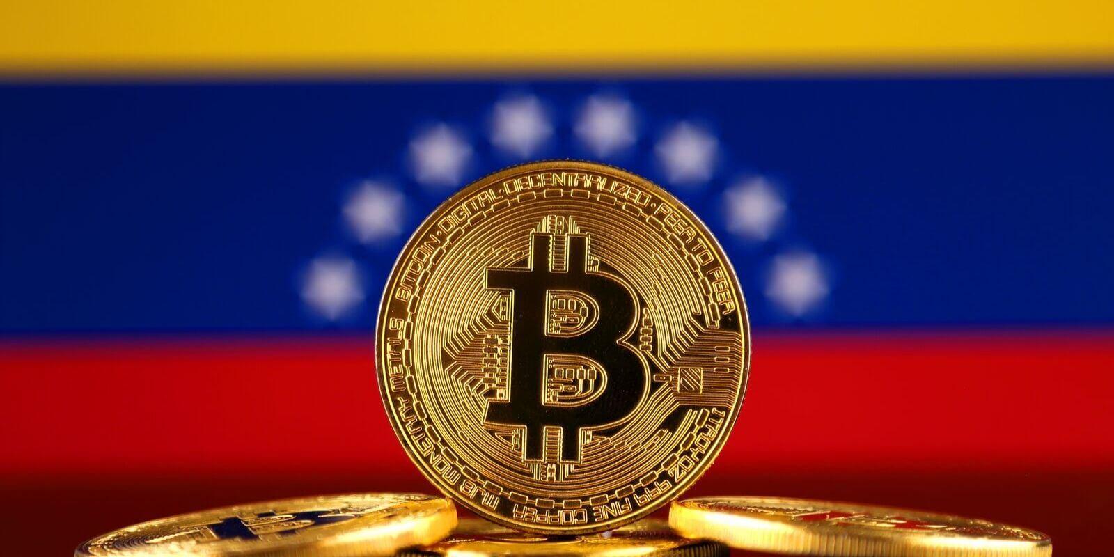 Venezuela : du Bitcoin et de l'Ethereum bientôt dans les réserves de la banque centrale ?