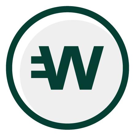 Wirex Token WXT logo