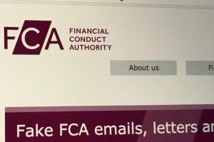 FCA: les enquêtes liées aux cryptos ont augmenté de 74% en 2019