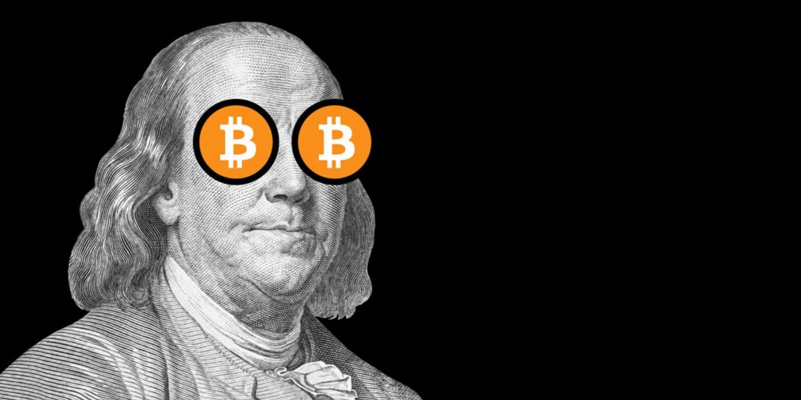 Sondage: les cryptos prennent de l'ampleur aux Etats-Unis