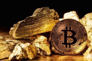 B2C2 lance un produit dérivé sur l'or réglé en Bitcoin