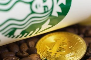 Bakkt testera une application grand public avec Starbucks