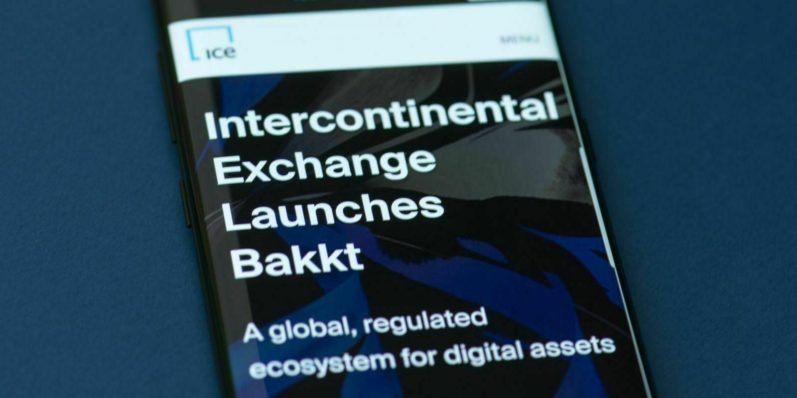 Bakkt lancera des contrats d'options Bitcoin le 9 décembre