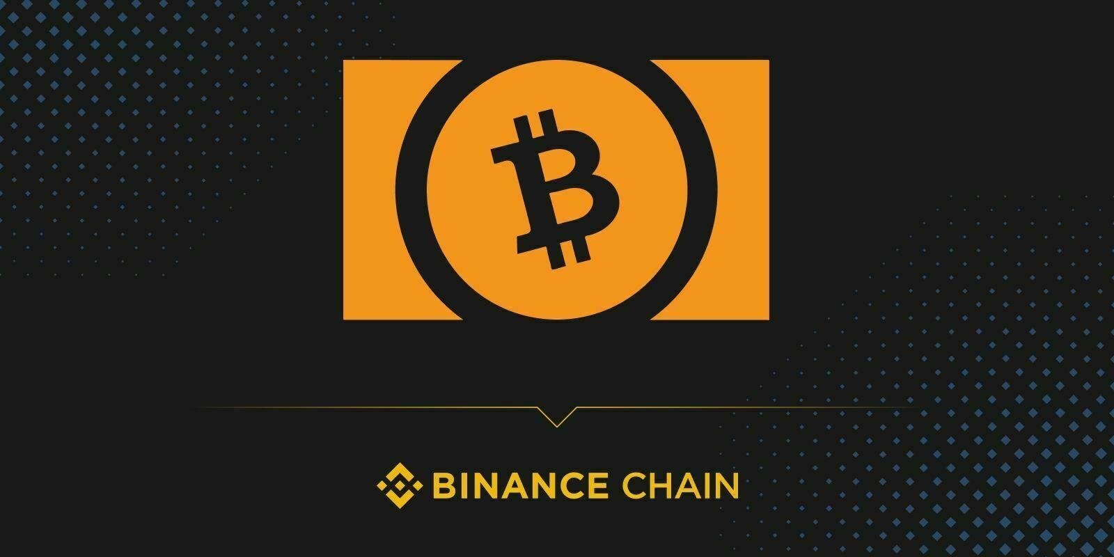 Binance DEX lance un token adossé au Bitcoin Cash