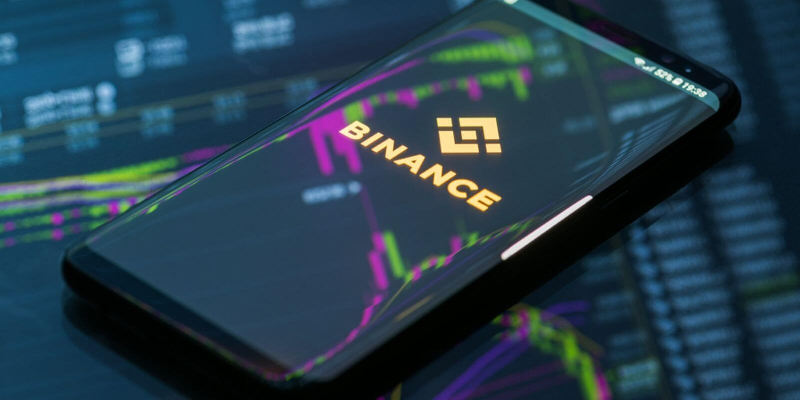 Binance paiements P2P