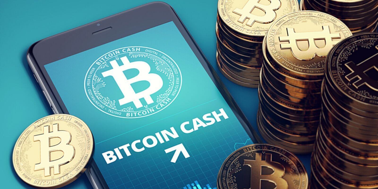 Un mineur du Bitcoin Cash a temporairement contrôlé 50% du hashrate du réseau