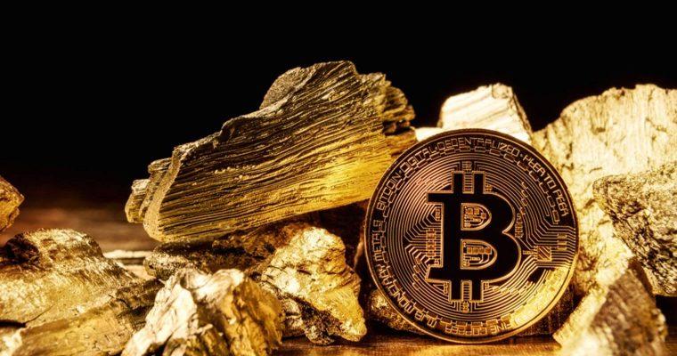 CoinShares et Blockchain lancent un token adossé à l'or sur une sidechain du Bitcoin