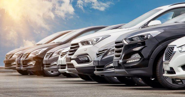 Renault, BMW, Honda, Ford et GM s'associent pour tester une blockchain d'identification des véhicules
