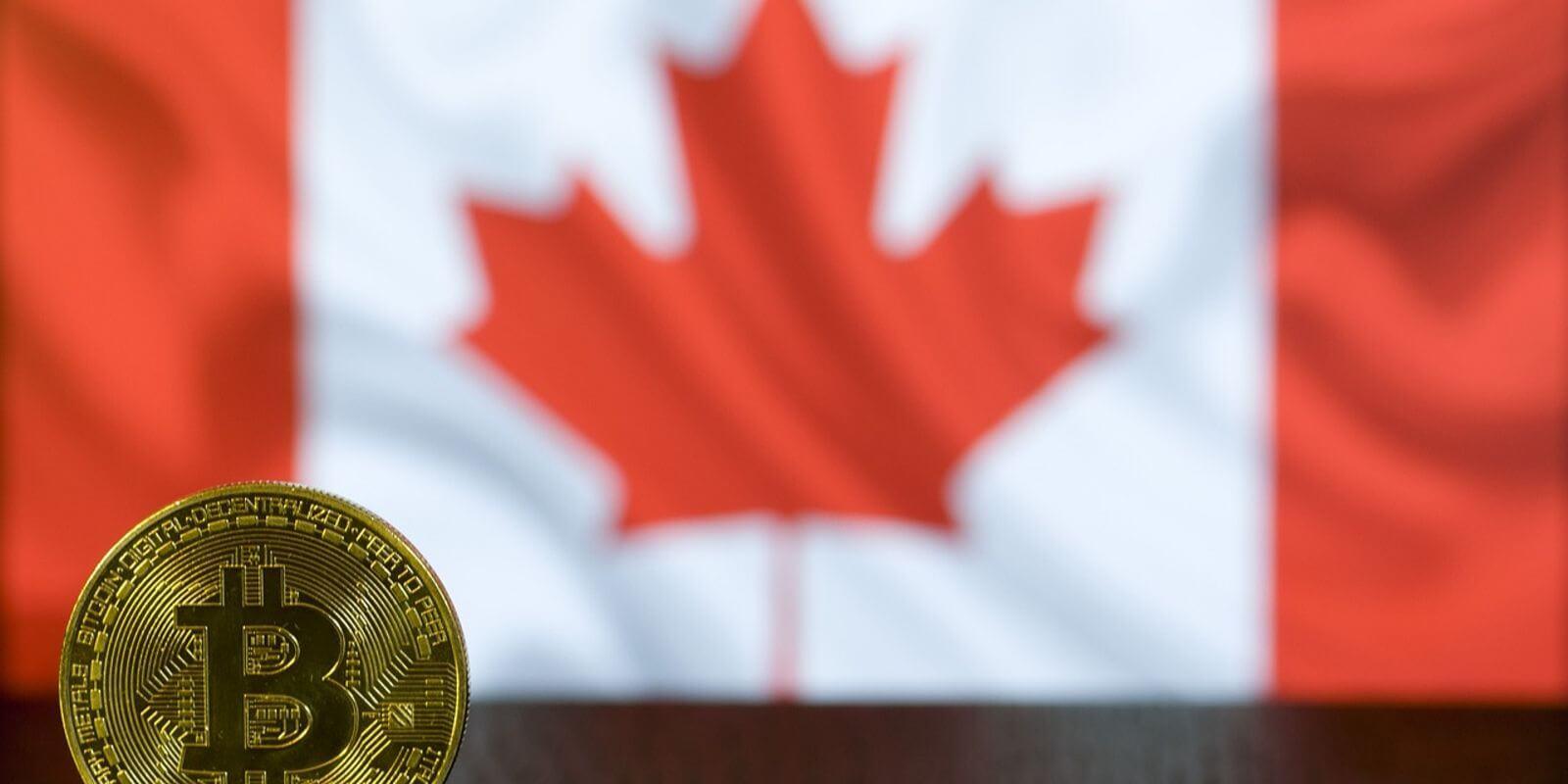 Canada: les entreprises cryptos appellent à plus de régulation