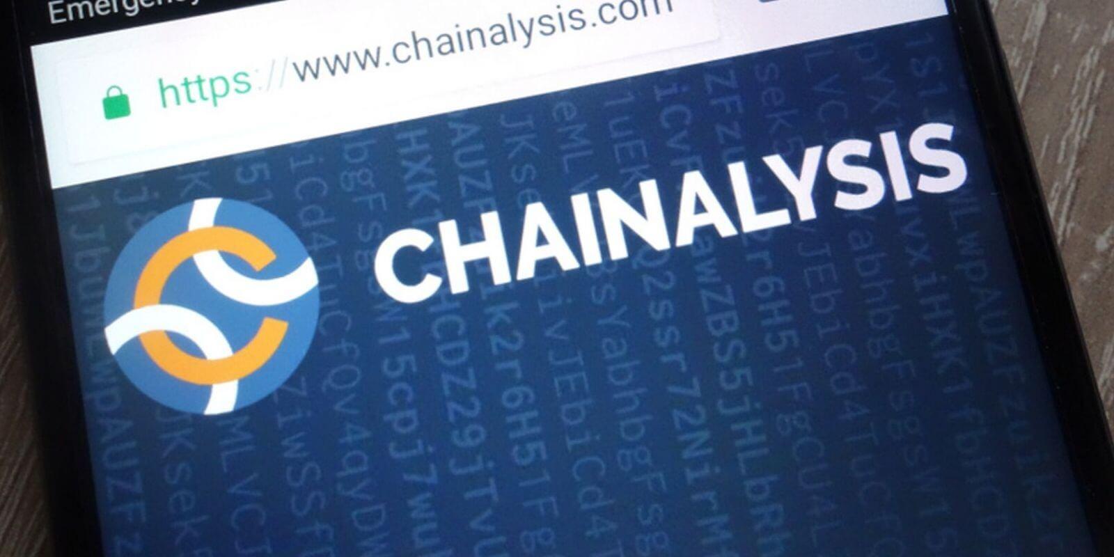 Chainalysis peut maintenant surveiller les tokens ERC-20