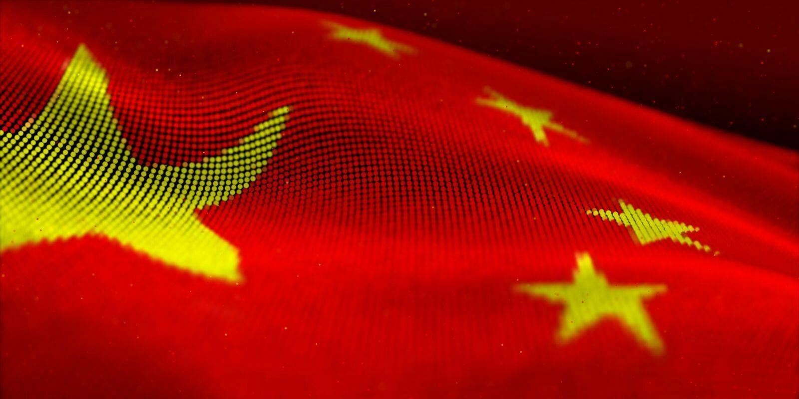 La Chine adopte une nouvelle loi sur la cryptographie