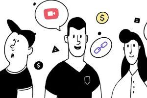 La plateforme de partage de contenu Coil intègre maintenant le Ripple (XRP)