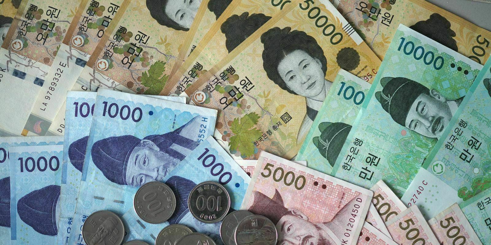 La Corée du Sud investit $9M dans des startups blockchain