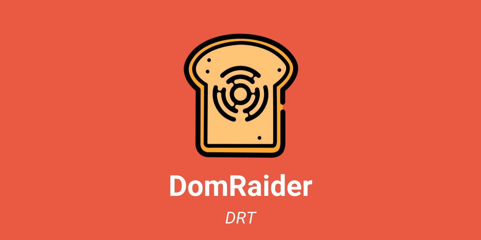 Crypto DomRaider (DRT)