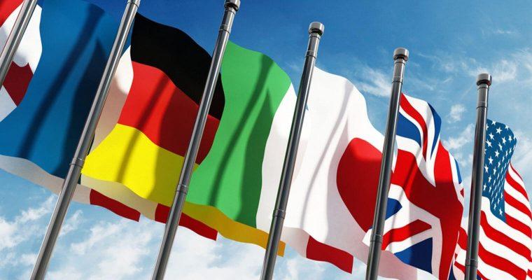 Rapport du G7: les stablecoins globaux épinglés
