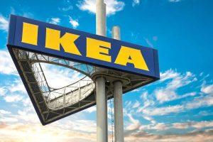 IKEA conclut une transaction sur la blockchain d'Ethereum