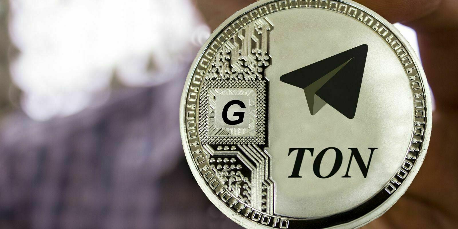 Les investisseurs de Telegram acceptent le report du lancement du TON