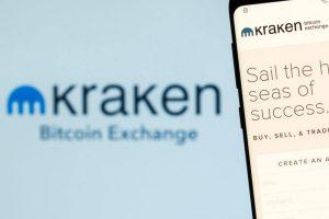 Kraken ajoute OmiseGO et PAX Gold à son listing
