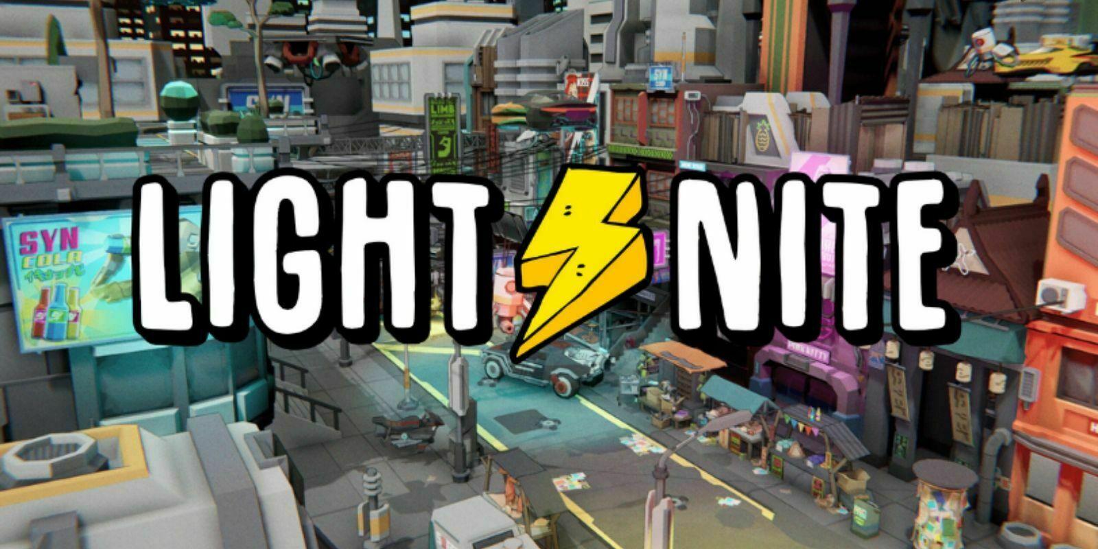 Lightnite : le jeu de battle royale qui vous fait gagner du Bitcoin