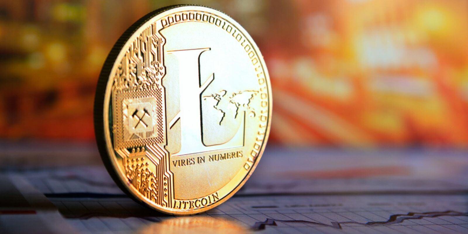La fondation Litecoin propose un sortilège de langue de plomb pour sa blockchain
