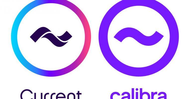 Logos trop semblables : Current attaque Facebook en justice