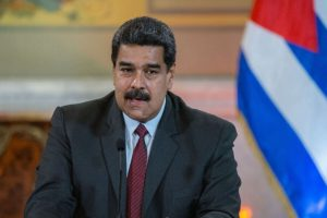 Venezuela: Maduro pourrait payer la dette en Bitcoin et Ethereum
