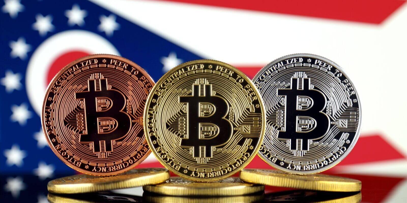 L'Ohio met fin à la possibilité de payer ses impôts en bitcoins