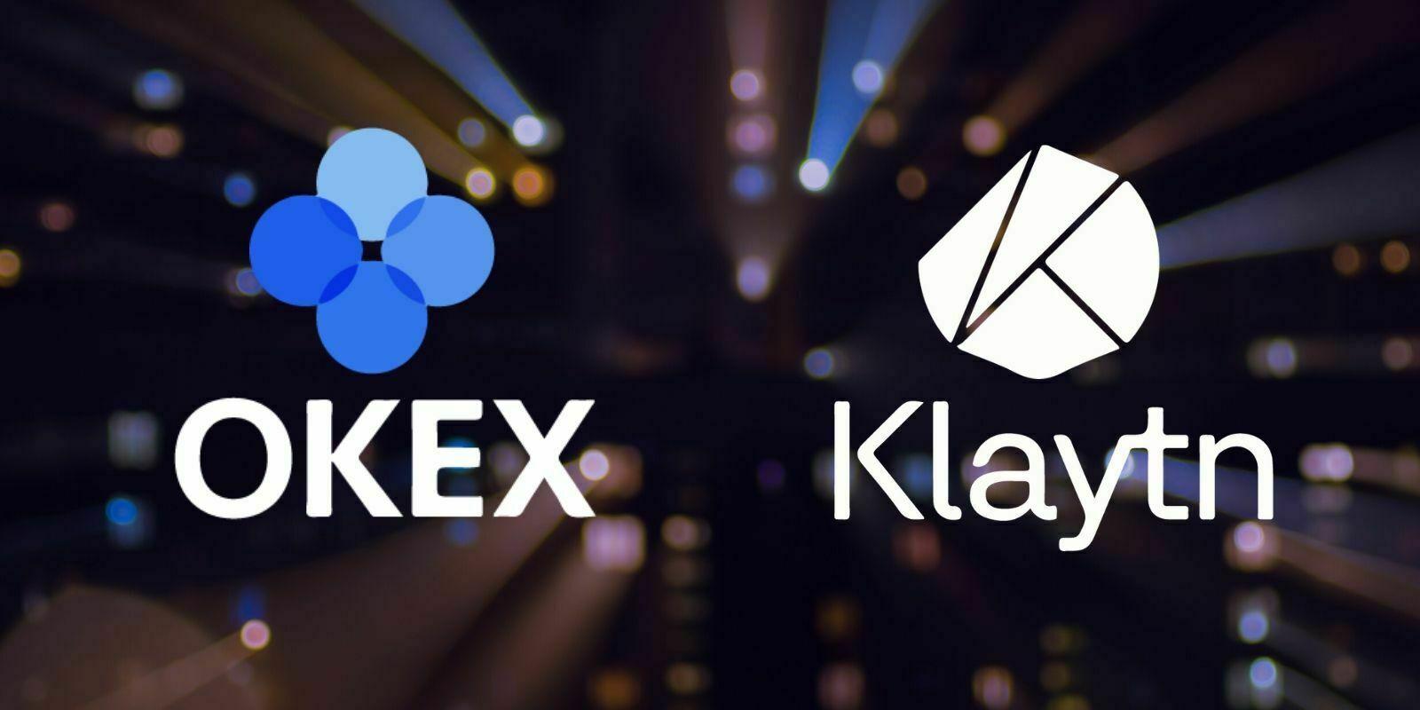 Klaytn se renforce et accueille OKEx et d'autres sociétés dans son écosystème