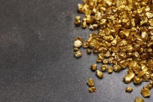Risque de récession aux États-Unis: l'or grimpe, mais pas le Bitcoin
