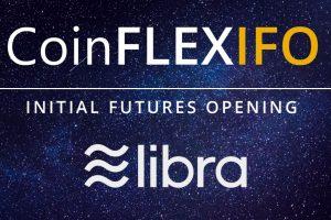 Pariez sur la date de lancement de la Libra avec CoinFLEX