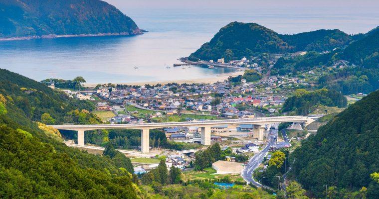 Une région touristique du Japon lance sa cryptomonnaie locale