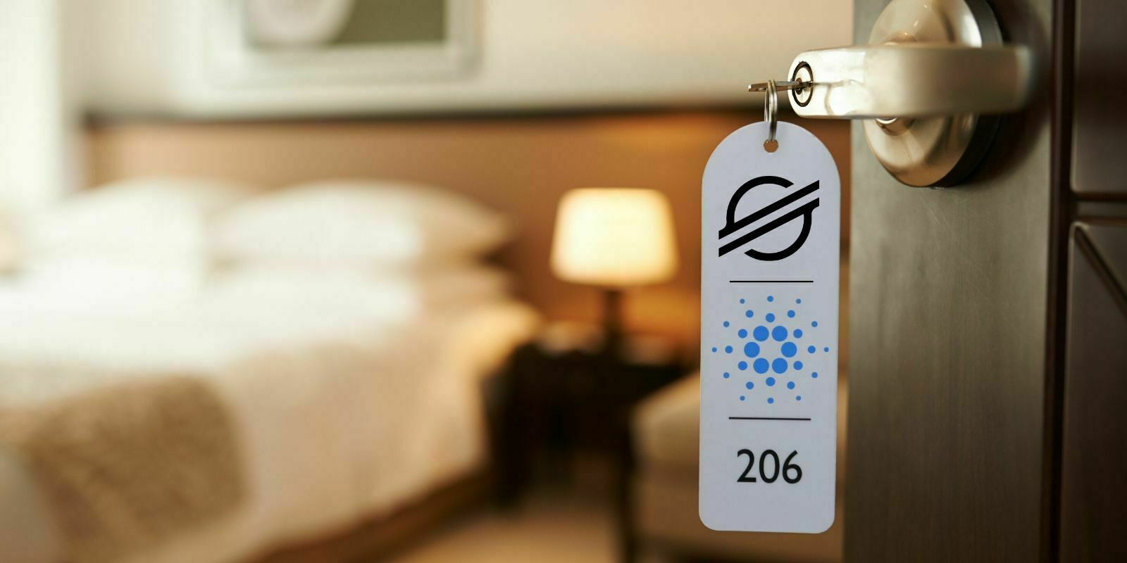 Le service de réservation d'hôtel Travala ajoute le XLM et l'ADA comme moyens de paiement