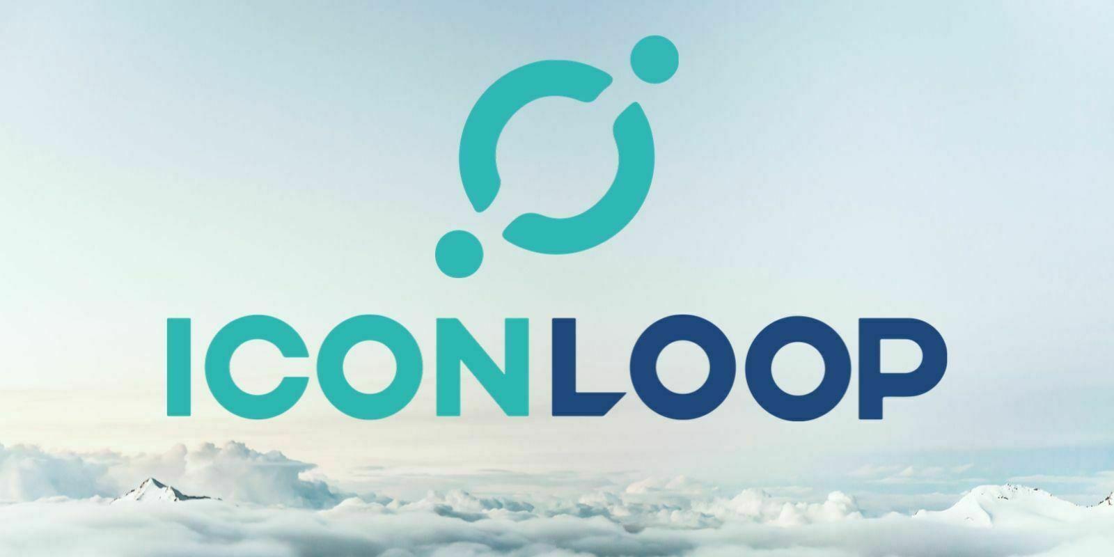 La startup blockchain ICONLOOP lève 8,3 millions de dollars pour son système d'authentification d'identité
