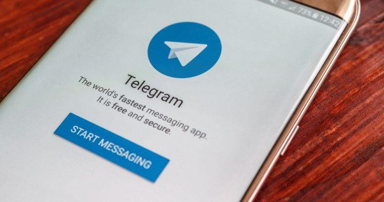 Telegram souhaite reporter le lancement du TON de 6 mois