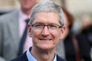 Tim Cook : Apple ne sortira pas de crypto-monnaie