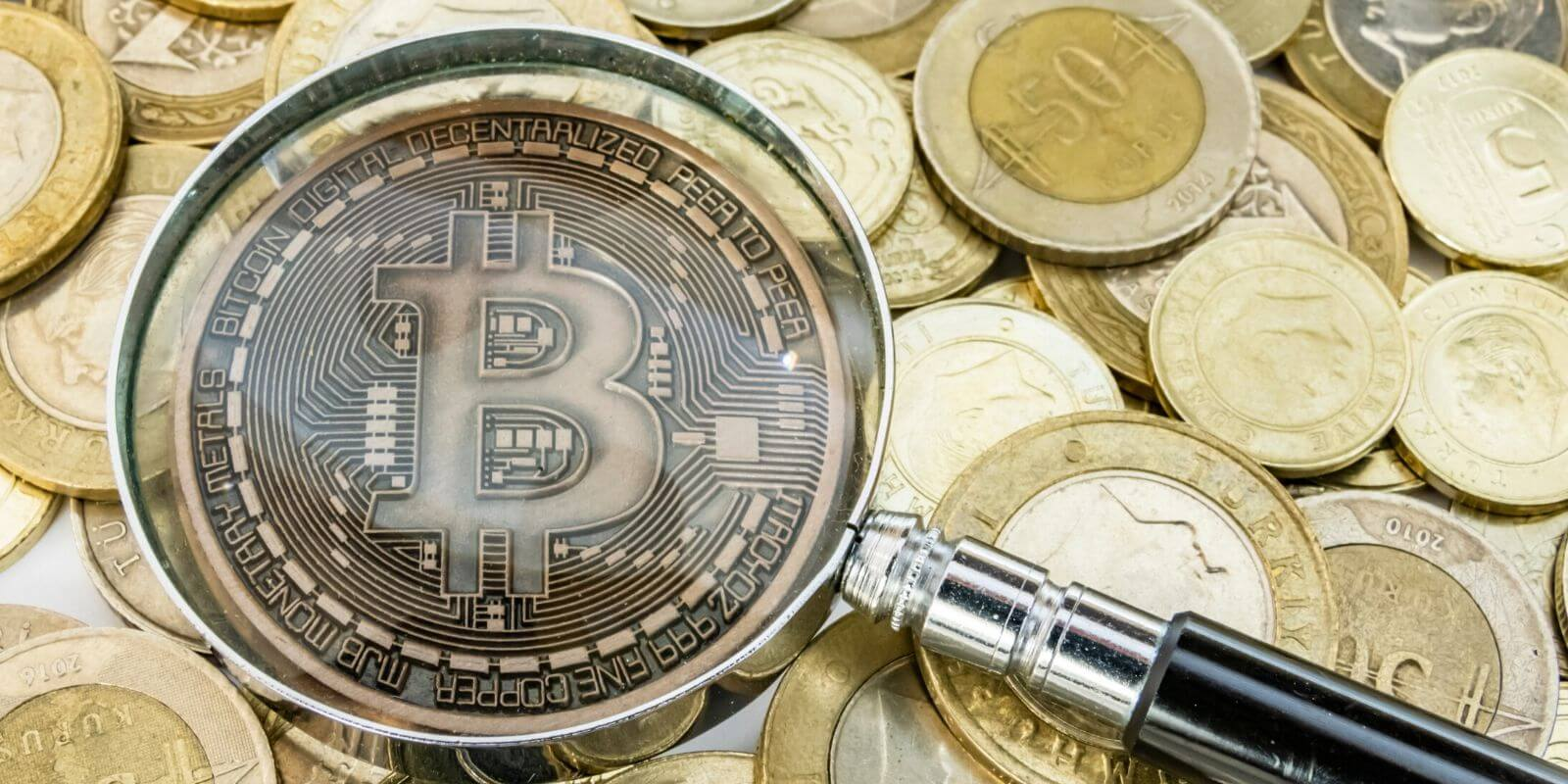 Bitcoins cest quoi un spam sports betting legal in what states