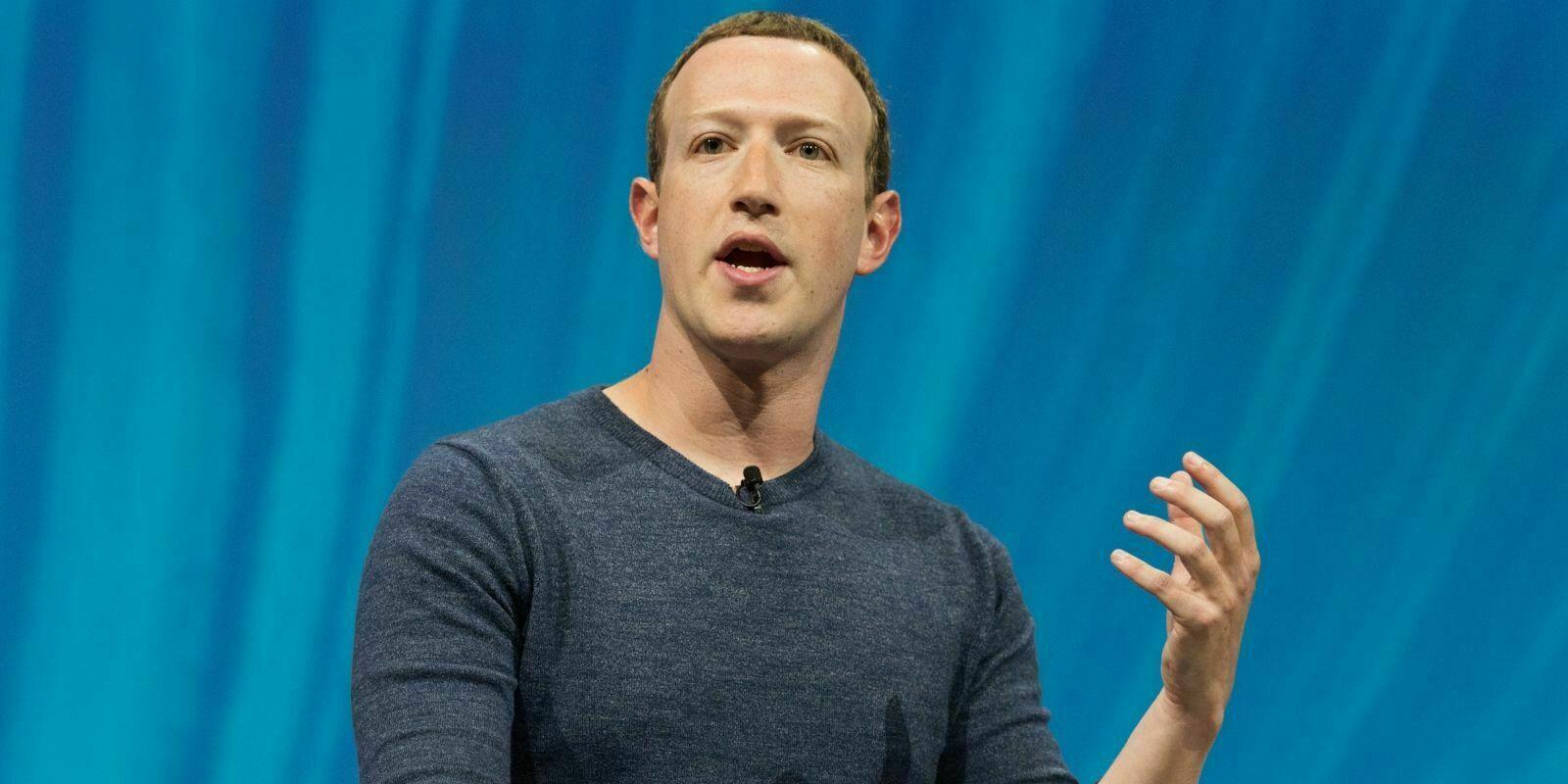 Zuckerberg : Libra peut réparer un système financier défaillant