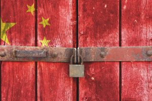 Les autorités chinoises font fermer l'exchange BISS et arrêtent son personnel