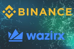 Binance fait l'acquisition de Wazirx, un exchange indien majeur
