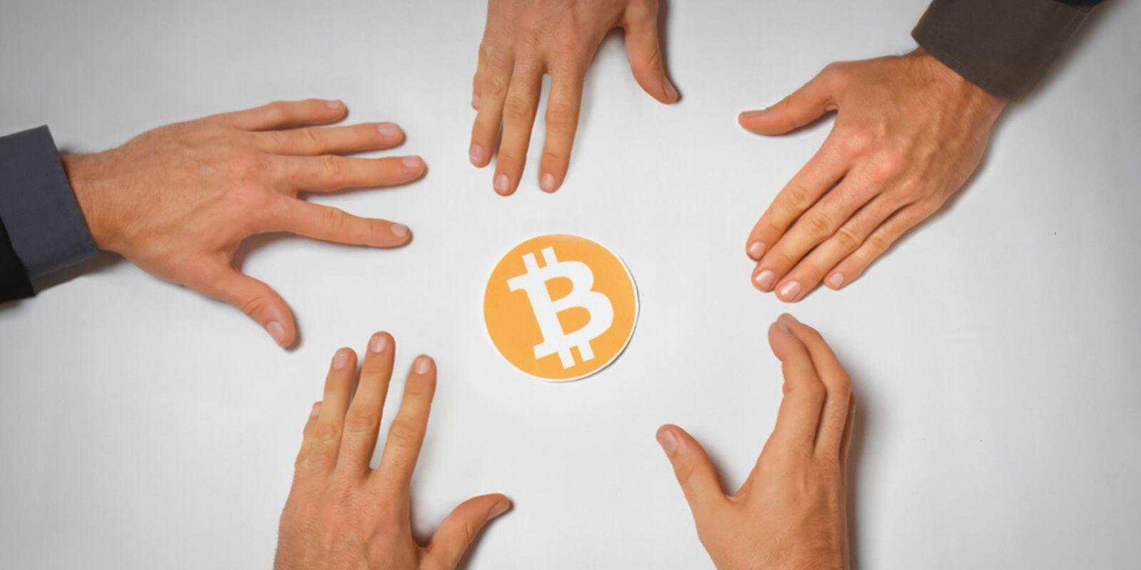 Sondage Binance: quelles sont les habitudes des investisseurs institutionnels?