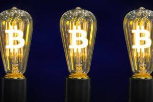 Étude: le Bitcoin consommerait moins d'électricité qu'on ne l'avait estimé