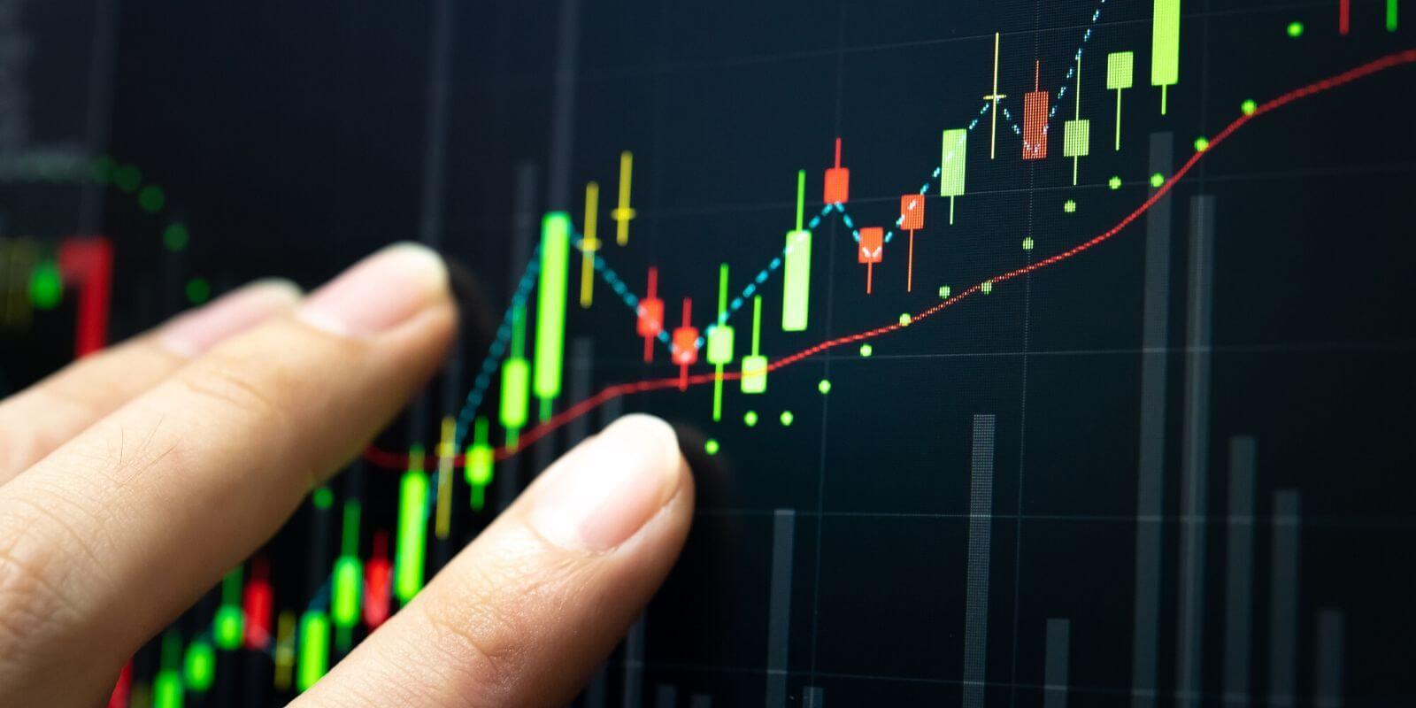 Analyse de la baisse du cours du Bitcoin le 8 novembre 2019